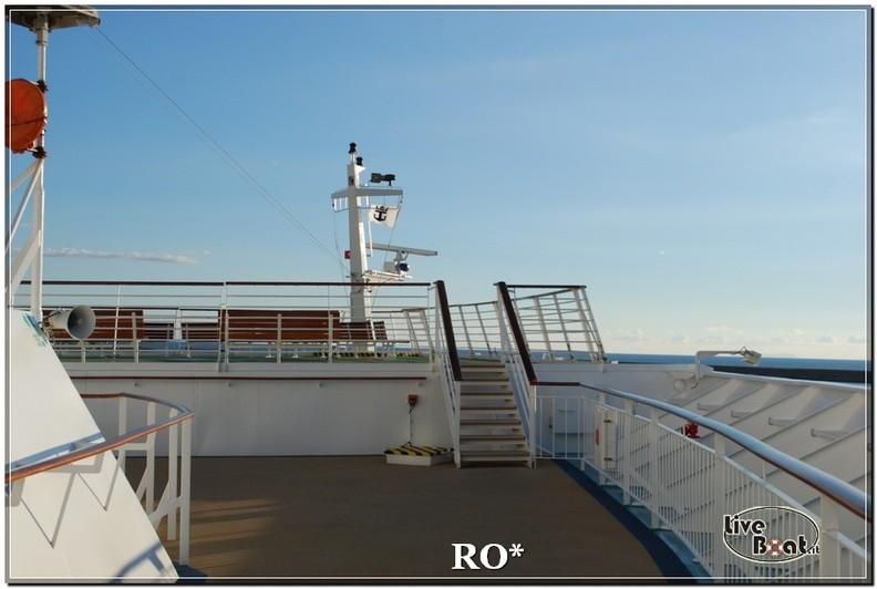 L'osservatorio sul mare di Independence ots-91foto-liveboat-independence-ots-jpg