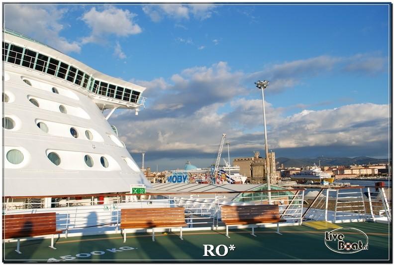 L'osservatorio sul mare di Independence ots-95foto-liveboat-independence-ots-jpg