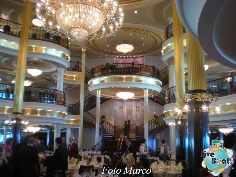 Il ristorante principale di Mariner ots-155foto-liveboat-mariner-ots-jpg