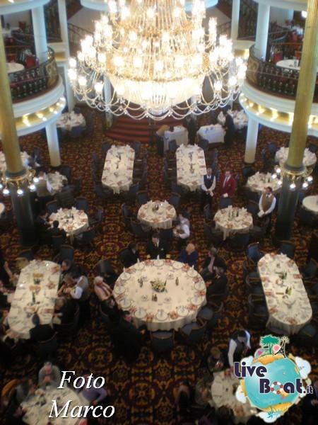 Il ristorante principale di Mariner ots-156foto-liveboat-mariner-ots-jpg