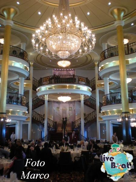 Il ristorante principale di Mariner ots-157foto-liveboat-mariner-ots-jpg