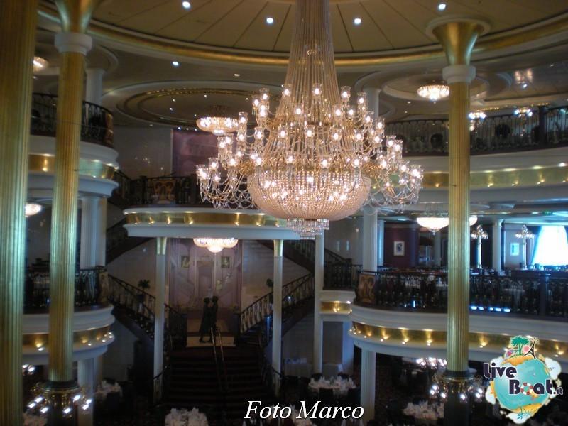Il ristorante principale di Mariner ots-158foto-liveboat-mariner-ots-jpg