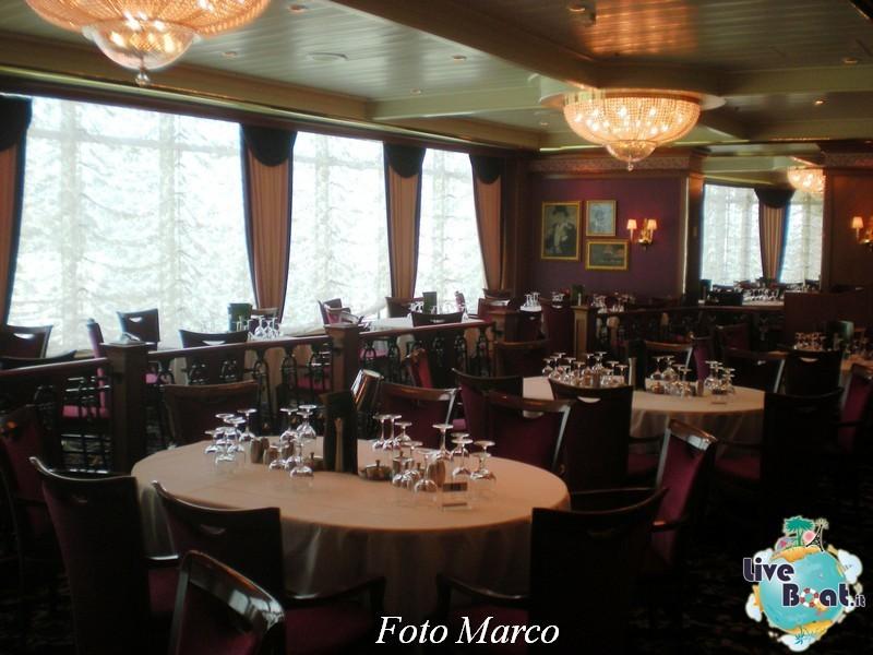 Il ristorante principale di Mariner ots-159foto-liveboat-mariner-ots-jpg