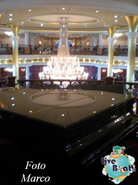 Il ristorante principale di Mariner ots-160foto-liveboat-mariner-ots-jpg