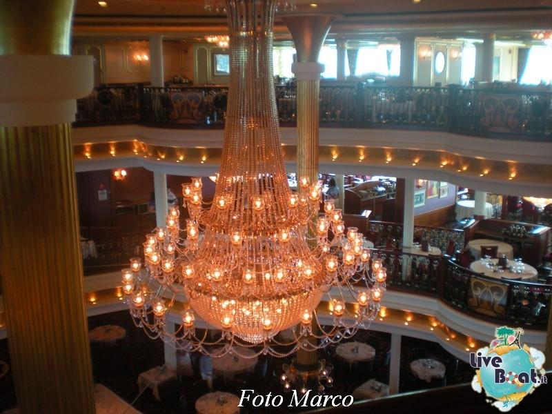 Il ristorante principale di Mariner ots-161foto-liveboat-mariner-ots-jpg
