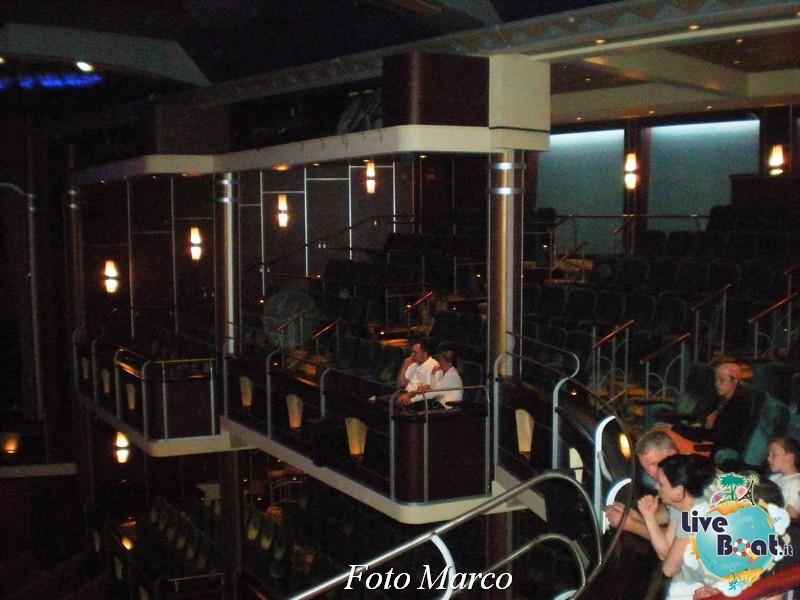 Il teatro Savoy di Mariner ots-248foto-liveboat-mariner-ots-jpg
