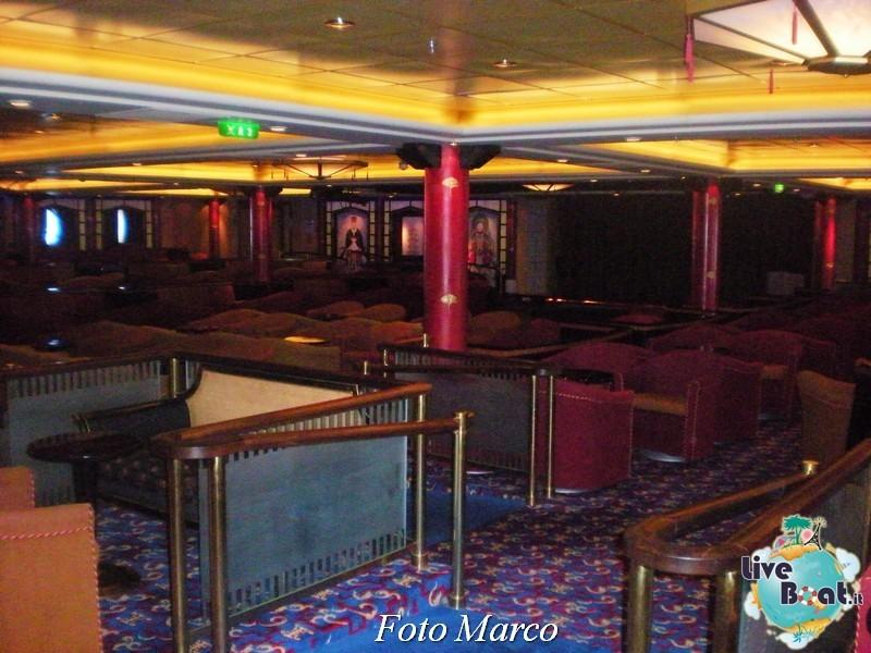 Il Lotus Lounge di Mariner ots-18foto-liveboat-mariner-ots-jpg
