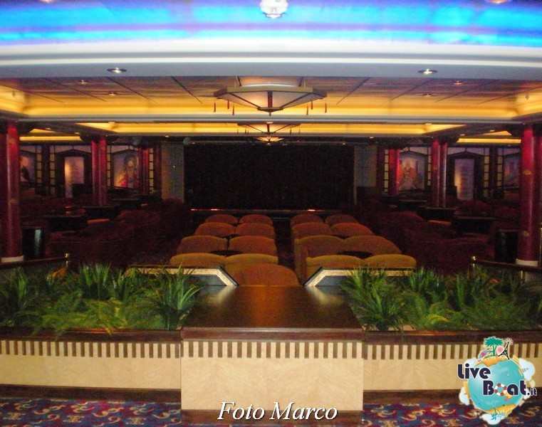Il Lotus Lounge di Mariner ots-19foto-liveboat-mariner-ots-jpg