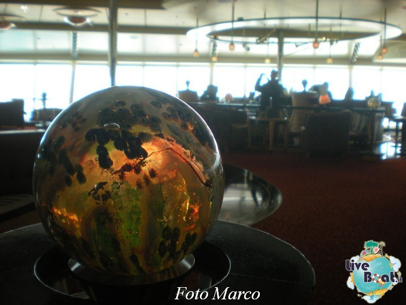 Vicking Crown Lounge e annessi di Mariner ots-84foto-liveboat-mariner-ots-jpg