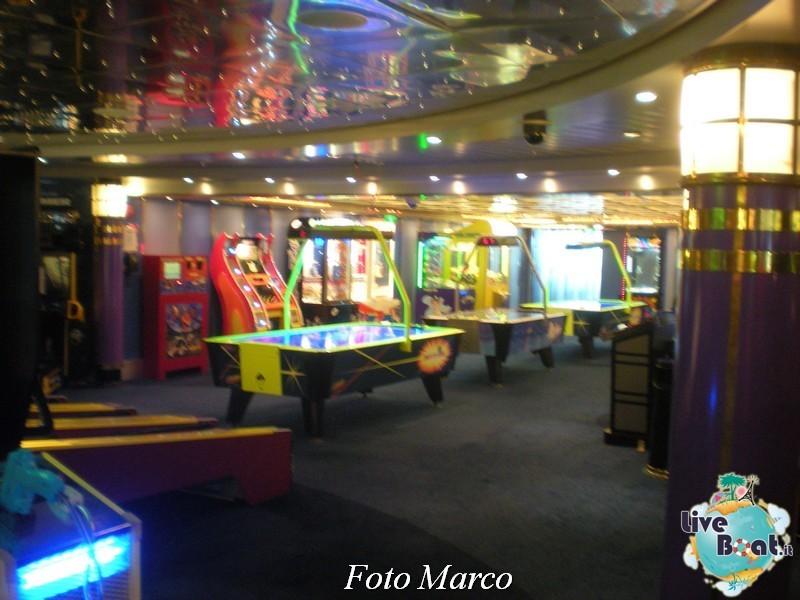 Vicking Crown Lounge e annessi di Mariner ots-89foto-liveboat-mariner-ots-jpg