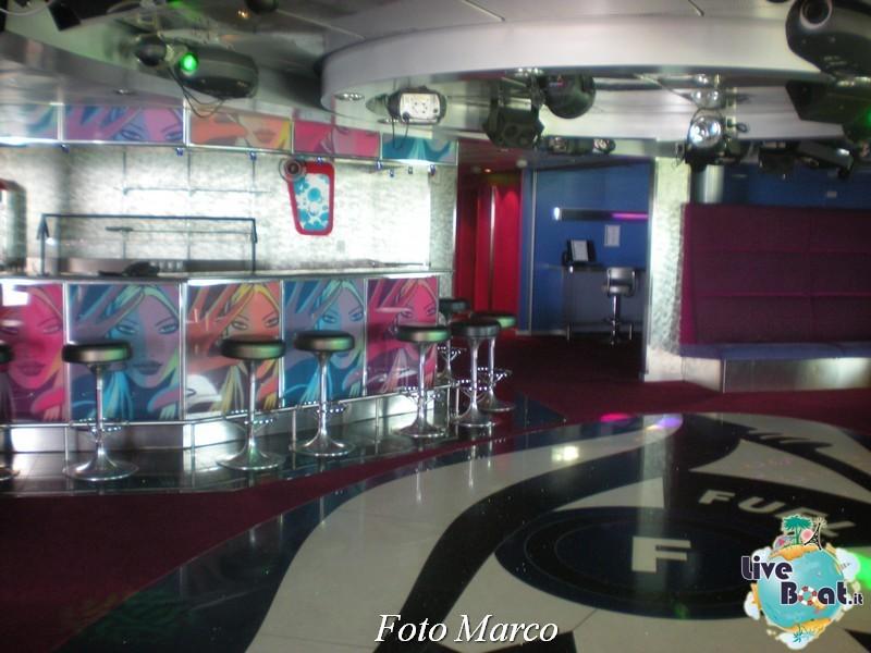Vicking Crown Lounge e annessi di Mariner ots-91foto-liveboat-mariner-ots-jpg