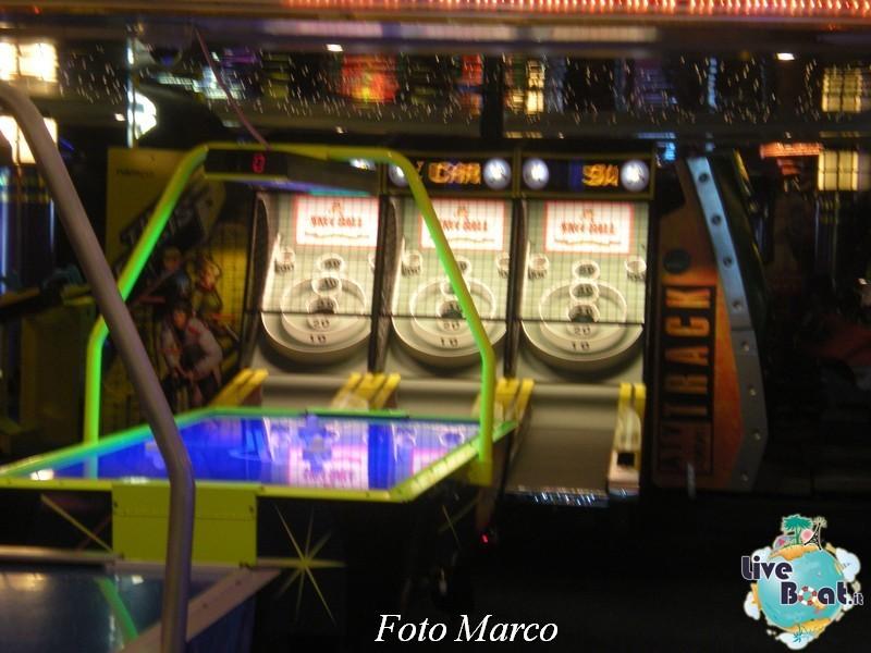 Vicking Crown Lounge e annessi di Mariner ots-92foto-liveboat-mariner-ots-jpg