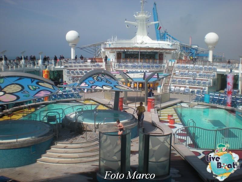I lidi piscina di Mariner ots-126foto-liveboat-mariner-ots-jpg