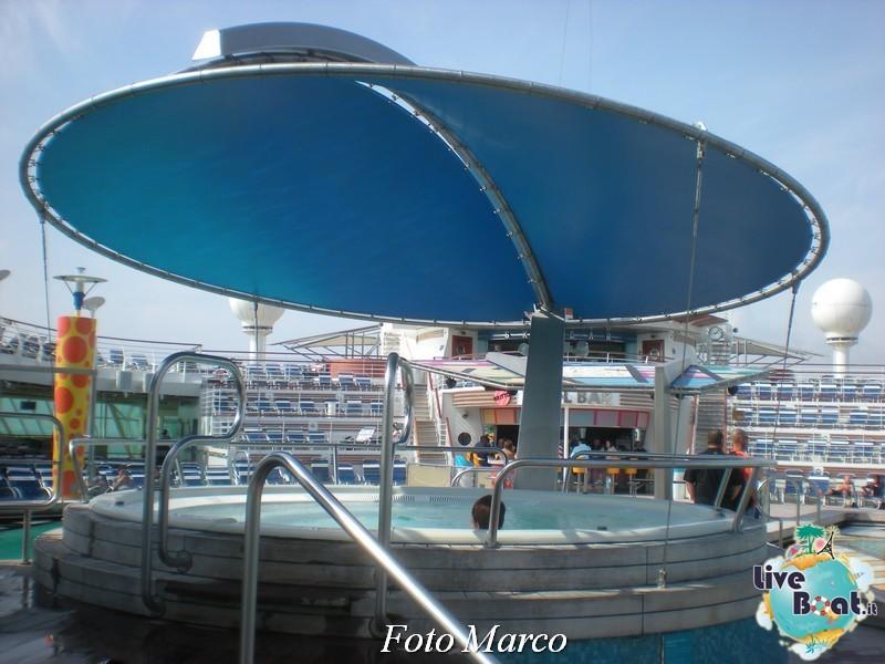 I lidi piscina di Mariner ots-128foto-liveboat-mariner-ots-jpg