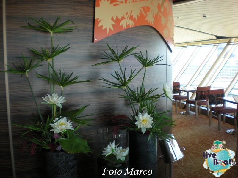 Il viking crown e ristoranti speciali di Splendour-4foto-liveboat-splendour-ots-jpg