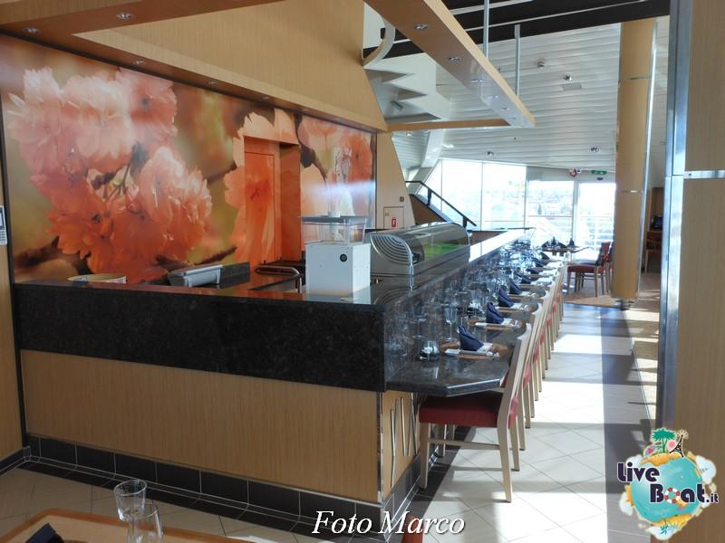 """""""Izumi"""", il ristorante orientale di Grandeur OTS-213foto-liveboat-grandeur-ots-jpg"""