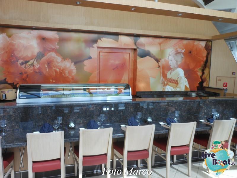 """""""Izumi"""", il ristorante orientale di Grandeur OTS-214foto-liveboat-grandeur-ots-jpg"""