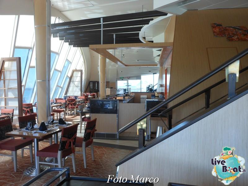 """""""Izumi"""", il ristorante orientale di Grandeur OTS-227foto-liveboat-grandeur-ots-jpg"""