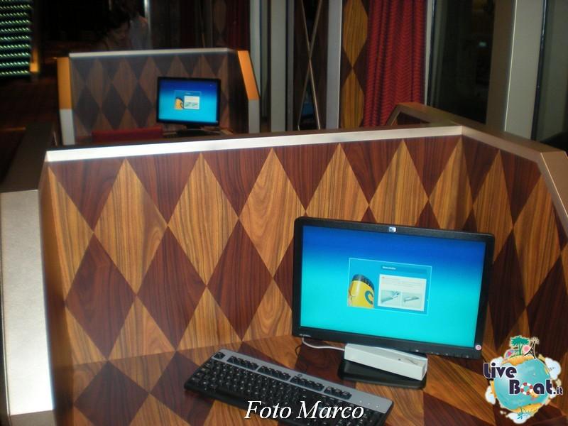 Internet Point di Costa Favolosa-118foto-liveboat-costa-favolosa-jpg