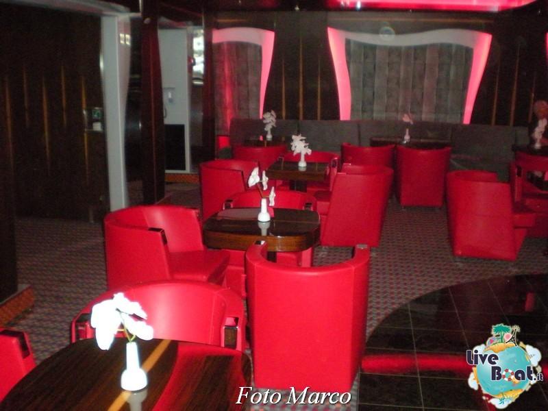 Piano Bar Camelot di Costa Favolosa-170foto-liveboat-costa-favolosa-jpg