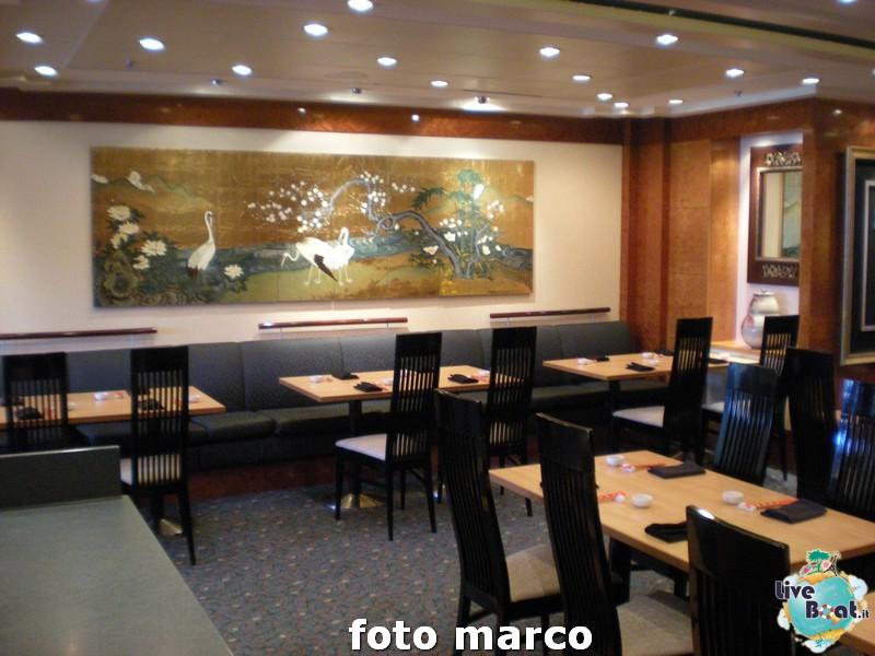 Shogun Asian Restaurant and Sushi Bar - Norwegian Spirit-107foto-liveboat-norwegian-spirit-jpg
