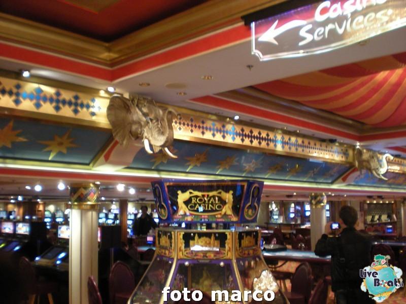 Maharajah's Casino - Norwegian Spirit-119foto-liveboat-norwegian-spirit-jpg