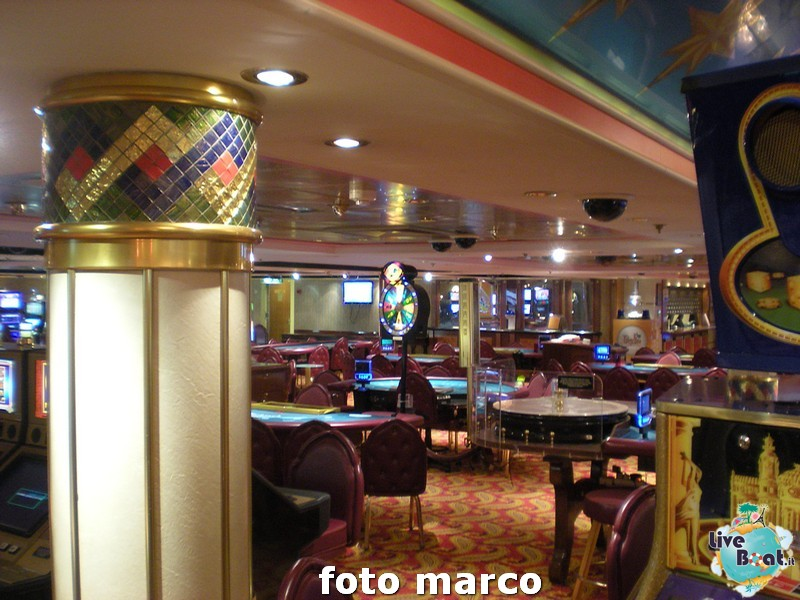 Maharajah's Casino - Norwegian Spirit-120foto-liveboat-norwegian-spirit-jpg
