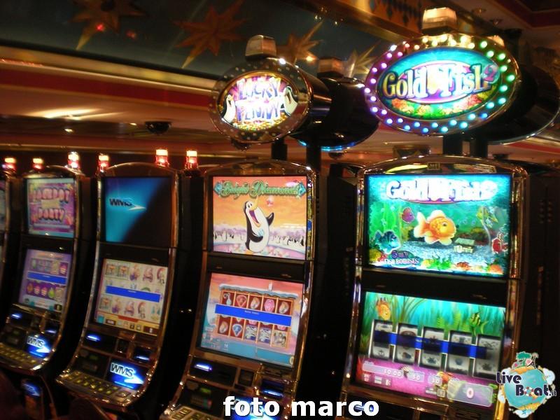 Maharajah's Casino - Norwegian Spirit-121foto-liveboat-norwegian-spirit-jpg