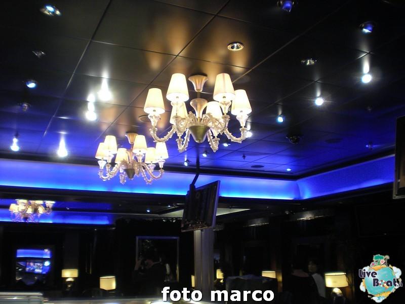 Maharini's Nightclub and Lounge - Norwegian Spirit-124foto-liveboat-norwegian-spirit-jpg