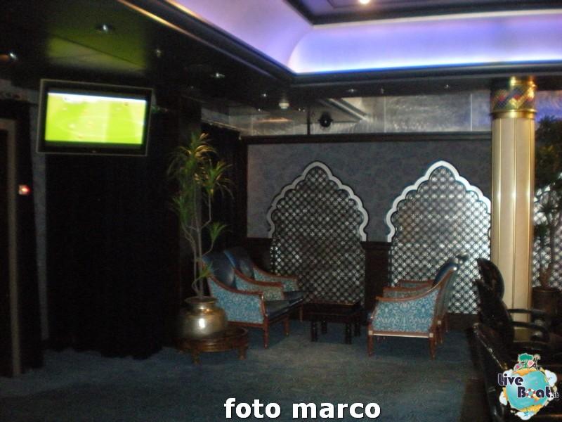 Maharini's Nightclub and Lounge - Norwegian Spirit-125foto-liveboat-norwegian-spirit-jpg