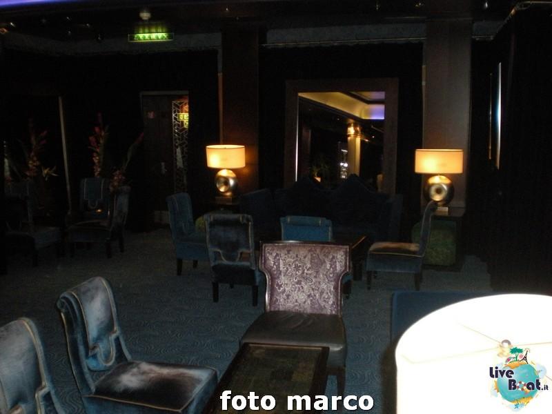 Maharini's Nightclub and Lounge - Norwegian Spirit-126foto-liveboat-norwegian-spirit-jpg