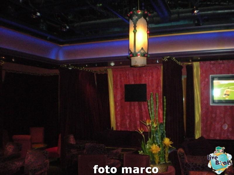 Maharini's Nightclub and Lounge - Norwegian Spirit-127foto-liveboat-norwegian-spirit-jpg