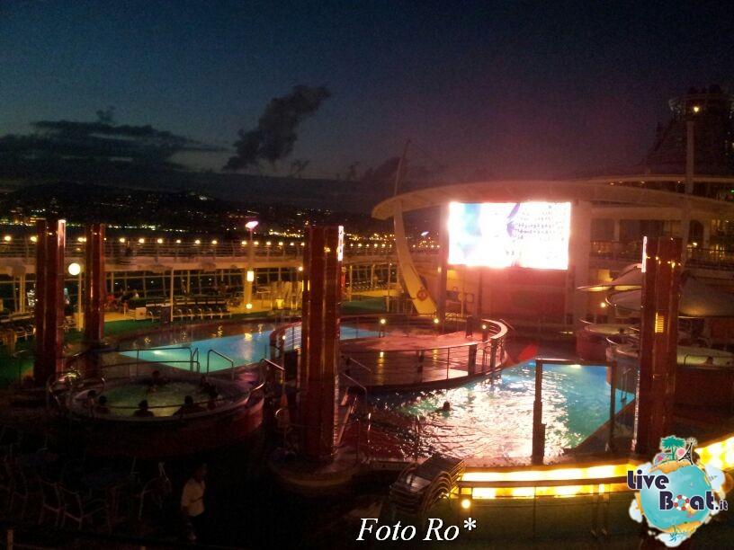 Il lido piscina di Liberty ots-14-foto-libertyofttheseas-liveboatcrociere-jpg