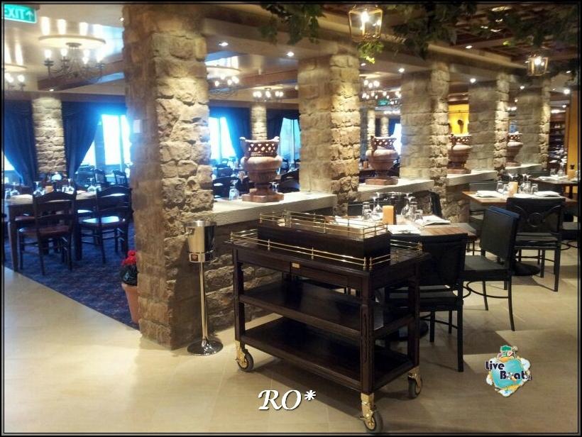 La cucina, il ristorante italiano di Norwegian Breakaway-norvegian-breakaway217-jpg