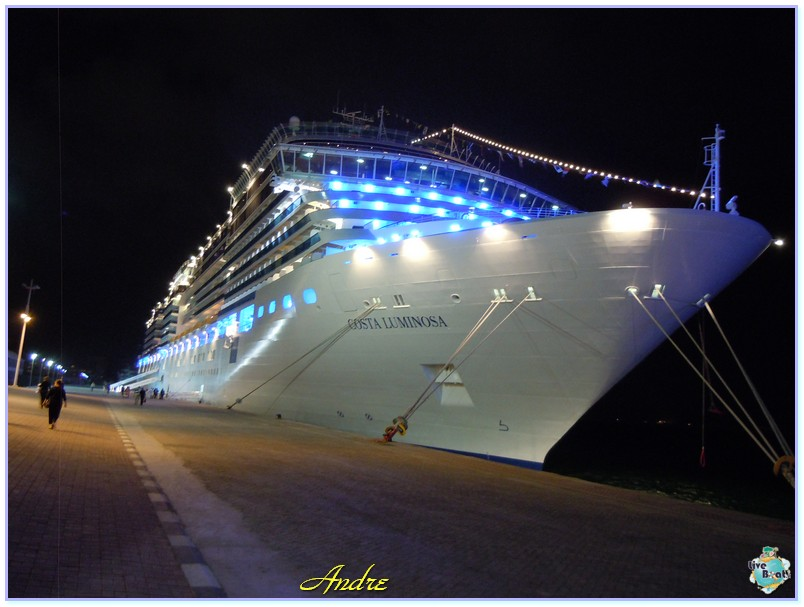 Le mille e una notte - Costa Luminosa - Andre-00005-jpg