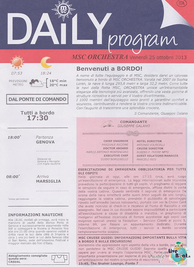 Msc ORCHESTRA - Mini, 25/10/2013 - 27/10/2013-msc_orchestra_daily_25-10-2013-01-jpg