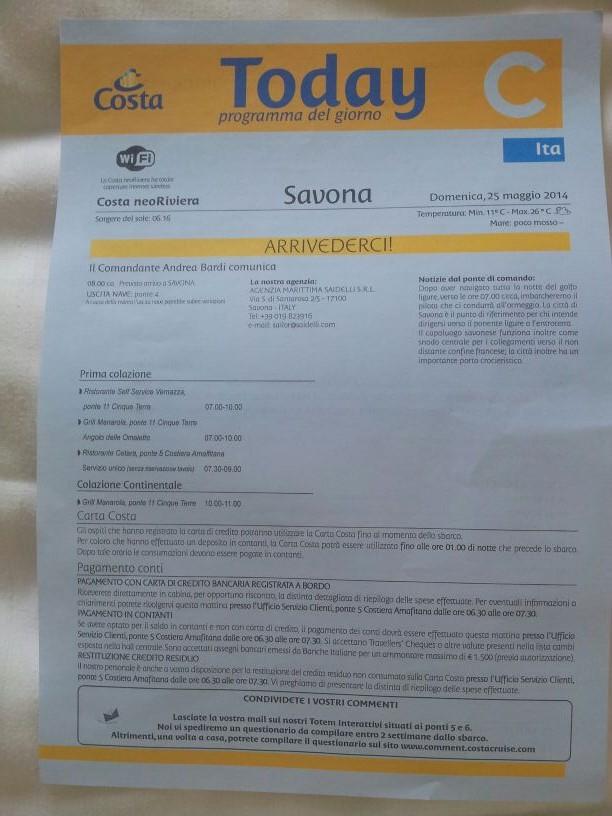 2014/05/25 - Savona (Sbarco) - Costa neoRiviera-img-20140525-wa0000-jpg