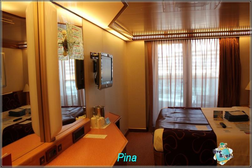 Cabina esterna con balcone 6400 Ponte Rubino-foto-costaluminosa-costacrociere-liveboat-100-jpg