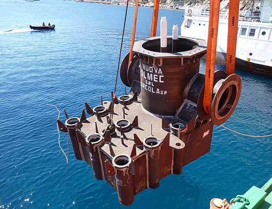 The Parbuckling Project Costa Concordia removal-glosshome-jpg