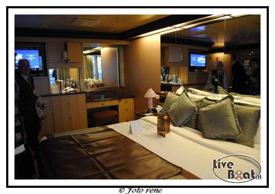 Gran suite e suite centrale con balcone  Costa Luminosa-gran-suite-luminosa-2-jpg
