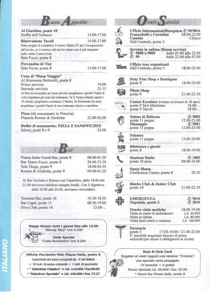 Costa Romantica - Tunisia Baleari Provenza - 19/26.09.1999-01-4-jpg