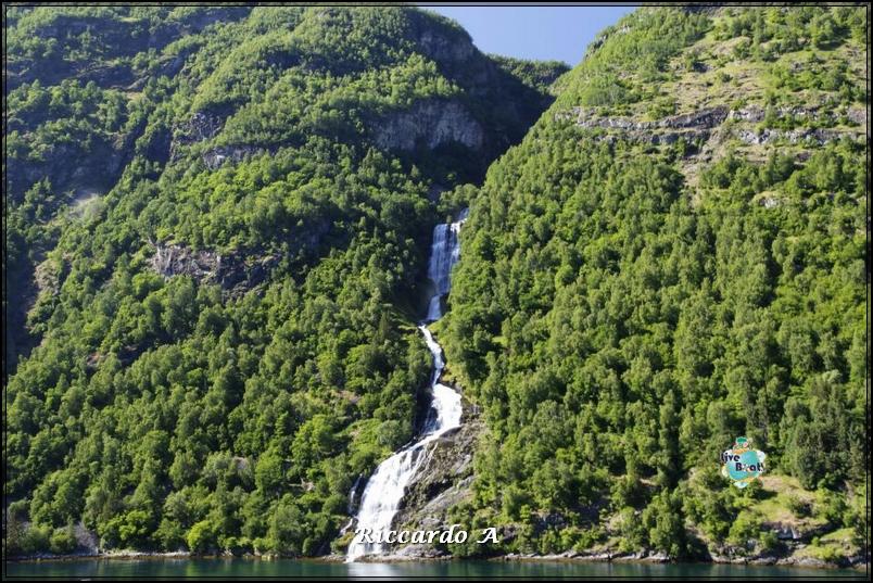 Islanda e Norvegia in diretta da Costa Pacifica-04-jpg