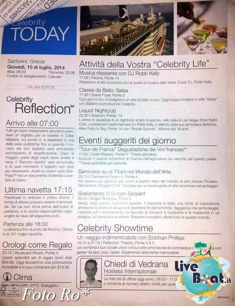 2014/07/10 Santorini Reflection-1foto-celebrity-reflection-liveboat-jpg