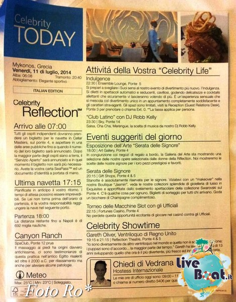2014/07/11 Mikonos Reflection-1foto-celebrity-reflection-liveboat-jpg
