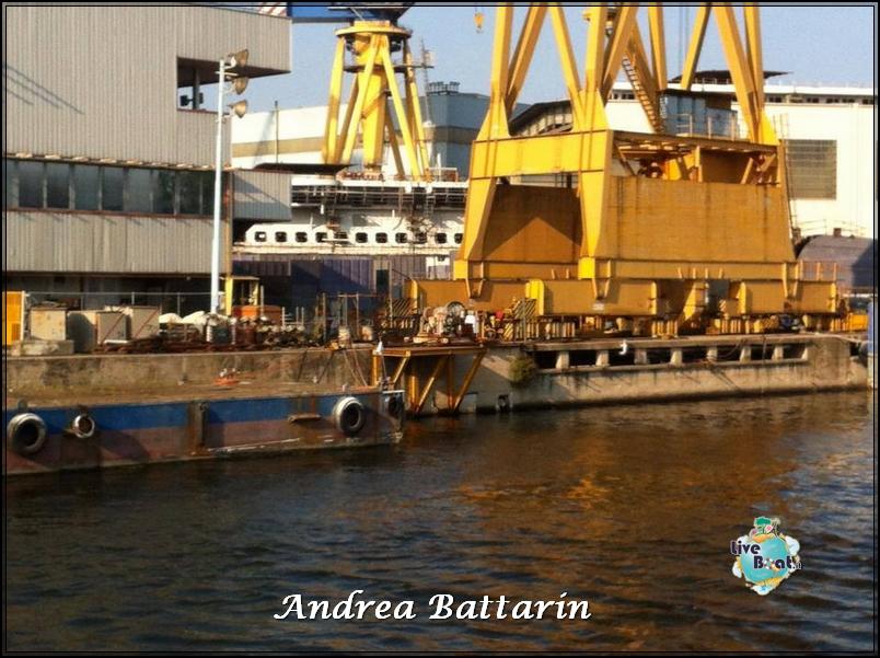 Costa Diadema www.liveboat.it 2press area