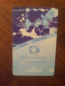 Carte Club Costa Crociere (5)