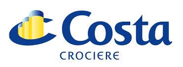 Logo Costa Crociere