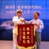 Pescatori cinesi premiano Costa per salvataggio