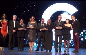 Premiazione Best Community on line Protagonisti del mare 2015
