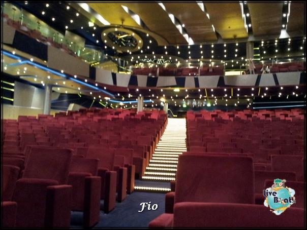 Teatro MSC Splendida